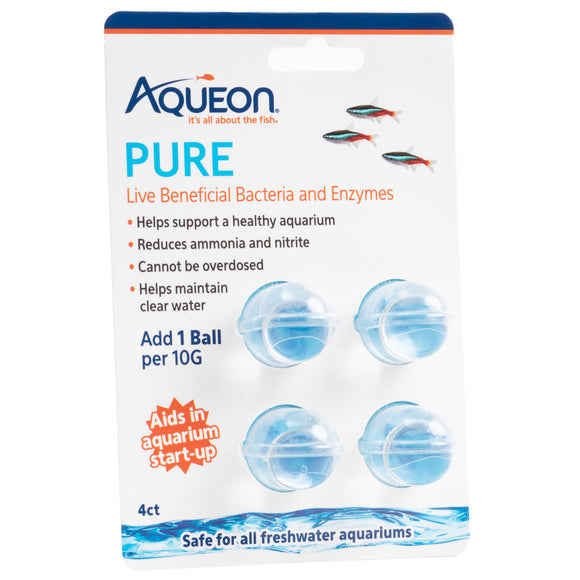 PURE Aquarium Water Supplement