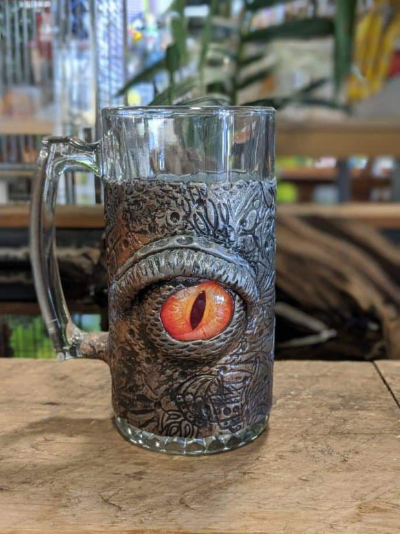 Gazing Eye Art - Made In Michigan! - In Store Pickup Only