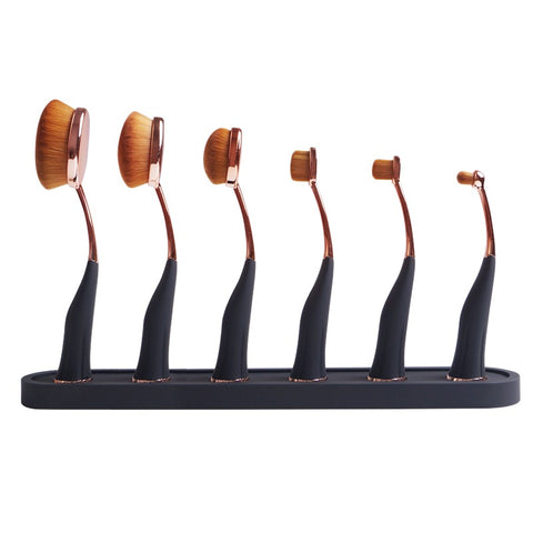 Flawless Pro+ Brush Set