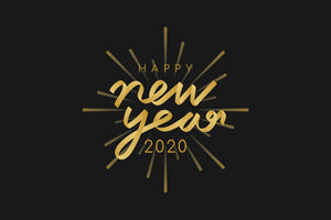 Thoughts on the New Year 2020