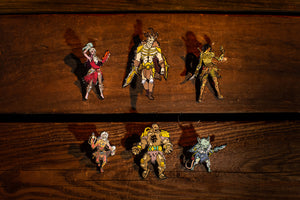 Gloomhaven Collectors Pin Series #1
