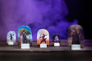 Gloomhaven Forgotten Circles (2nd)