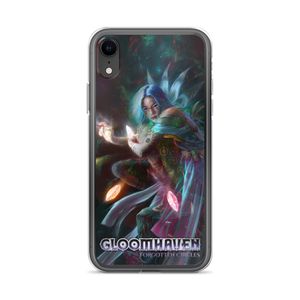 Diviner iPhone Case