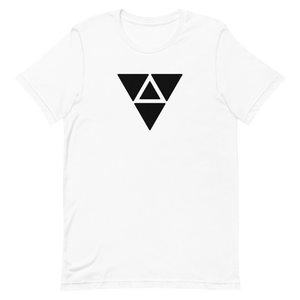 """Triangles"" T-Shirt"