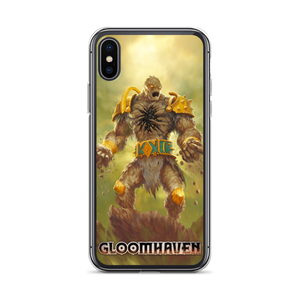 Cragheart iPhone Case