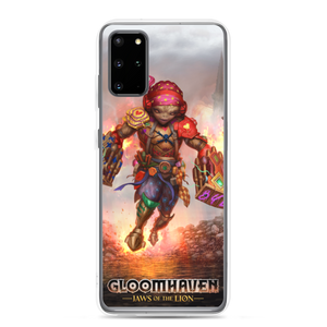Demolitionist Samsung Case