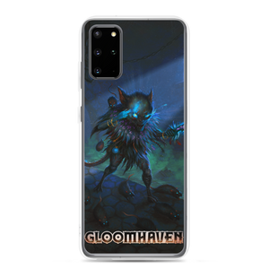Mindthief Samsung Case