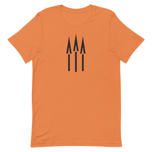 """Three Spears"" T-Shirt"
