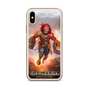 Demolitionist iPhone Case