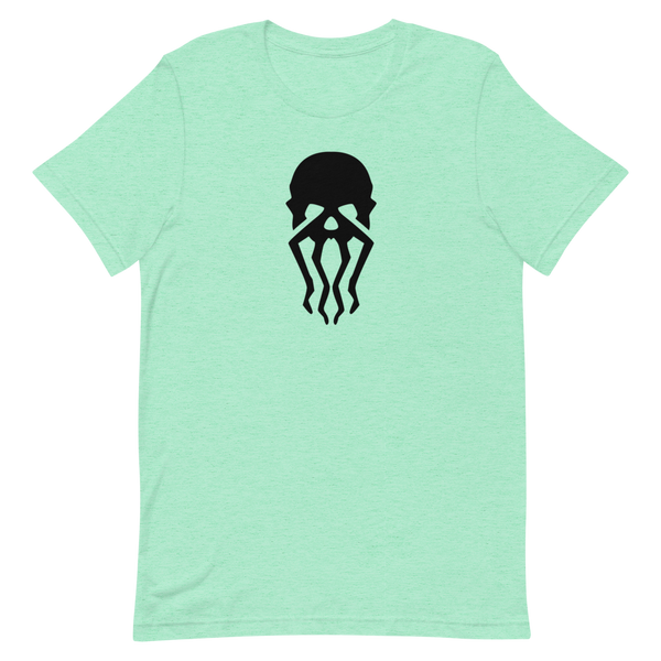 """Tentacle Face"" T-Shirt"