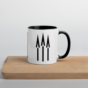 Three Spears Mug