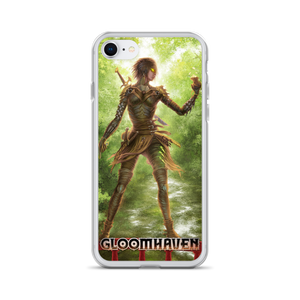 Scoundrel iPhone Case