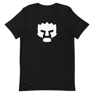 """Angry Face"" T-Shirt"