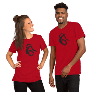 Red Guard T-Shirt