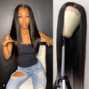 Lace Front Black Wig african american wigs for petite heads lace front wigs Lace hair pre plucked