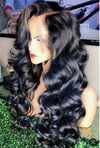 Lace Front Black Wig black blonde wig closure Lace hair wigs