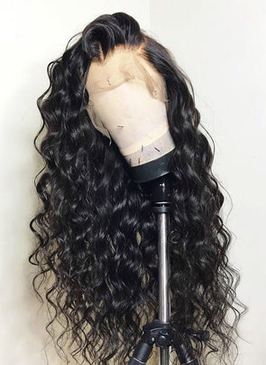 Lace Front Black Wig Lace hair lace front braided wigs full lace com silk top
