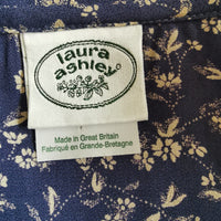 vintage laura ashley shirt