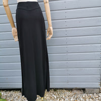 vintage iblues split skirt