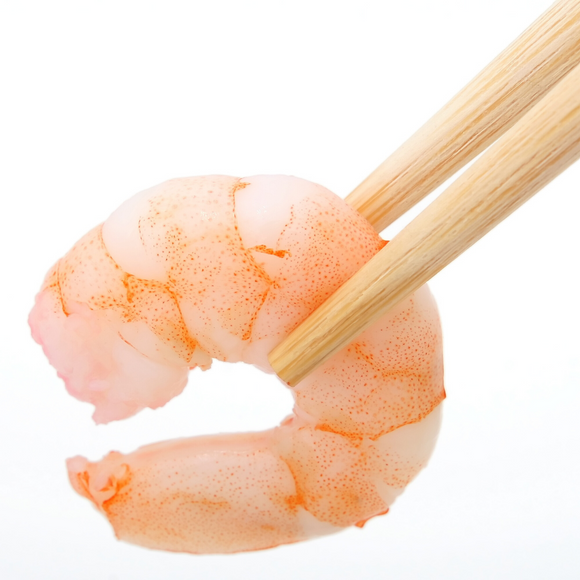 Cooked Prawn 750g/bag