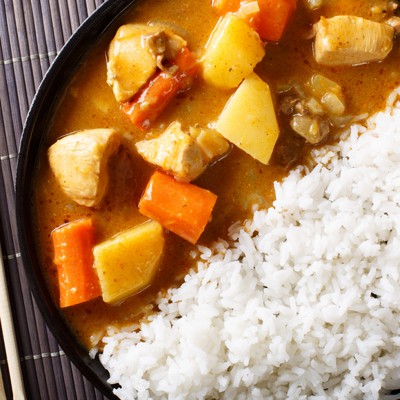 Japanese Curry Sauce/kg