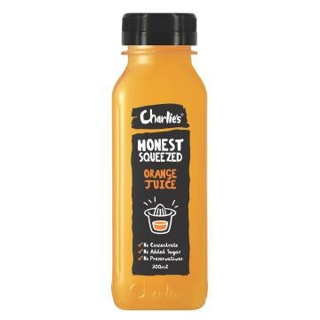 Charlies Juice/300ml