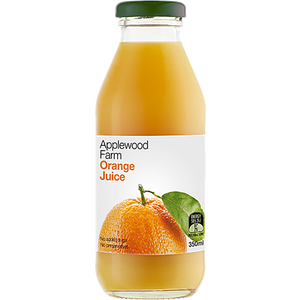 Applewood Farm Juice/330ml