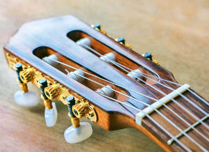 Things You Need To Know About Guitar Neck Wood Blanks