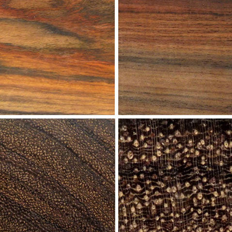 East Indian Rosewood-Exotic Wood Zone