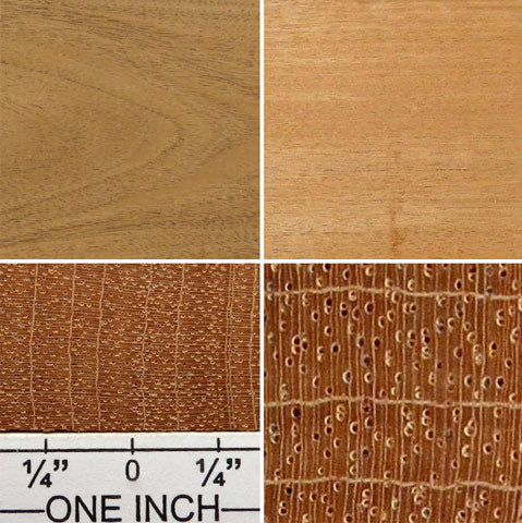 Honduran Mahogany Exotic Wood Zone