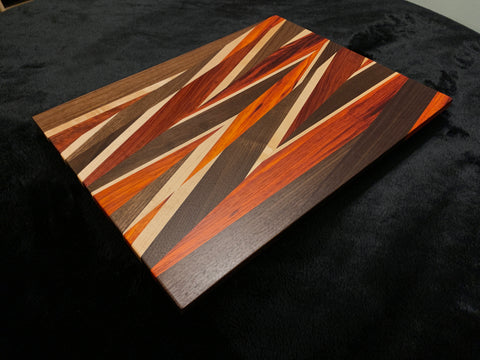 Cutting Board By Casey Reeves