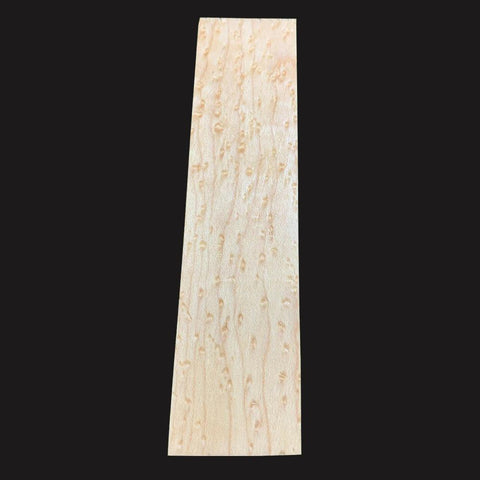 Birds Eye Maple Turning Blanks - Exotic Wood Zone