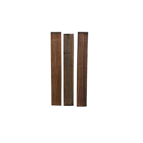 East Indian Rosewood Guitar Fingerboard Blank - Exotic Wood Zone