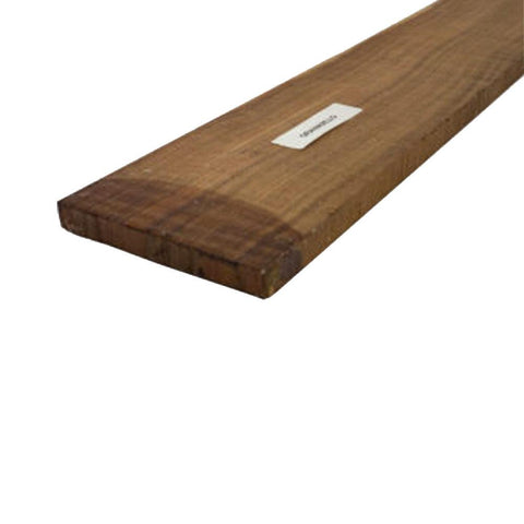 Granadillo Thin Stock Lumber Boards Wood Crafts - Exotic Wood Zone