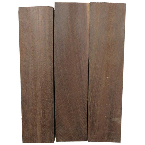Mexican Royal Ebony Turning Blanks - Exotic Wood Zone