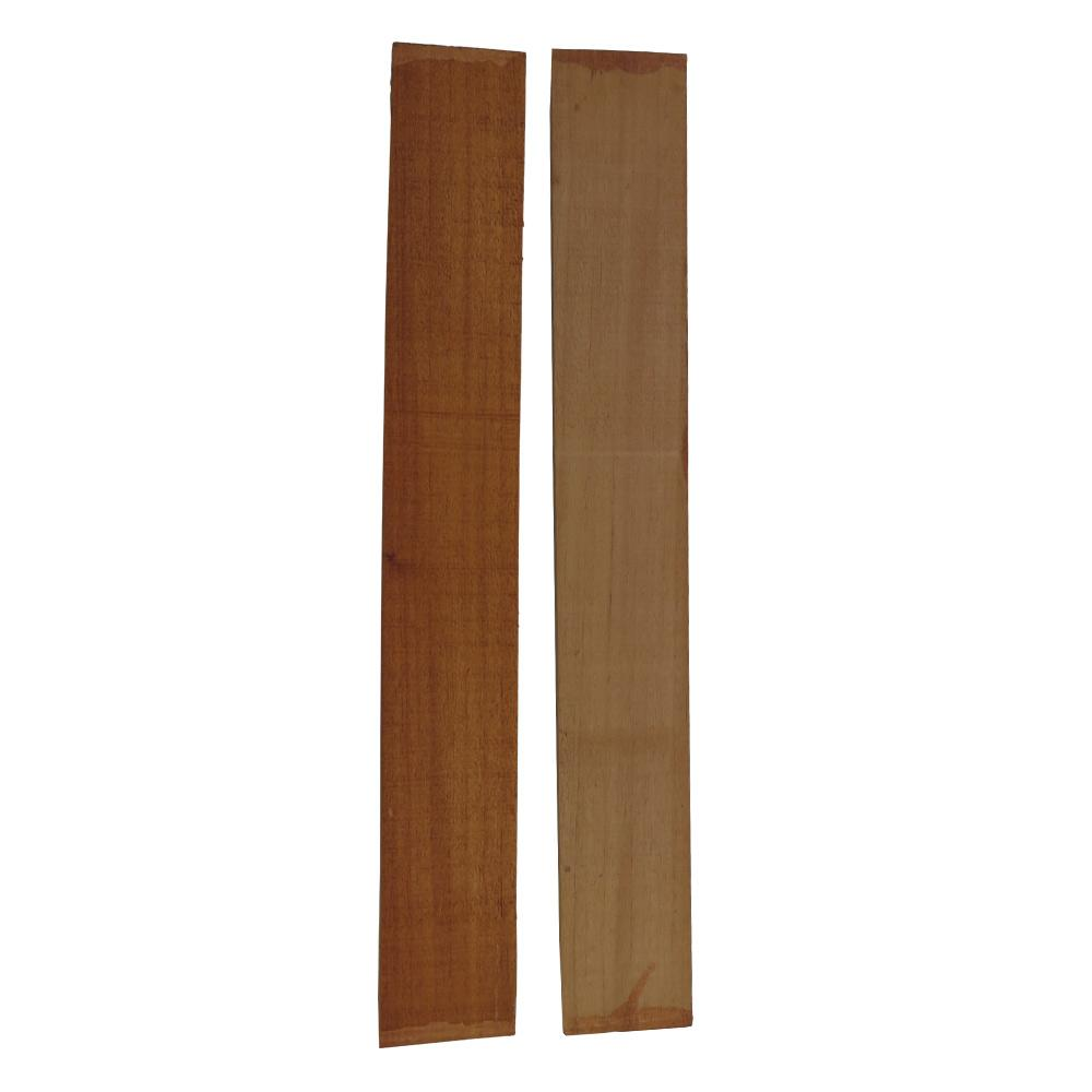 Spanish Cedar Guitar Neck Blanks - Exotic Wood Zone