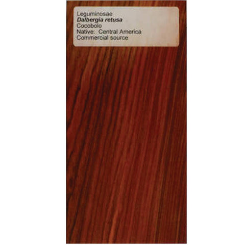 Exotic Hardwood Cocobolo 4/4 Lumber, Packs measuring from 10 to 500 Board. Ft. - Exotic Wood Zone