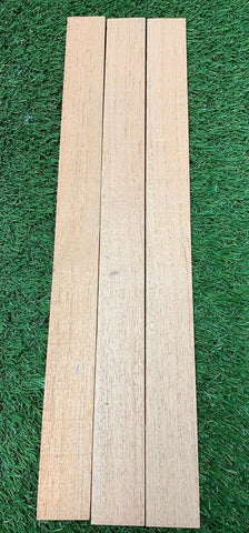 Spanish Cedar Thin Stock Lumber Boards Wood Crafts - Exotic Wood Zone