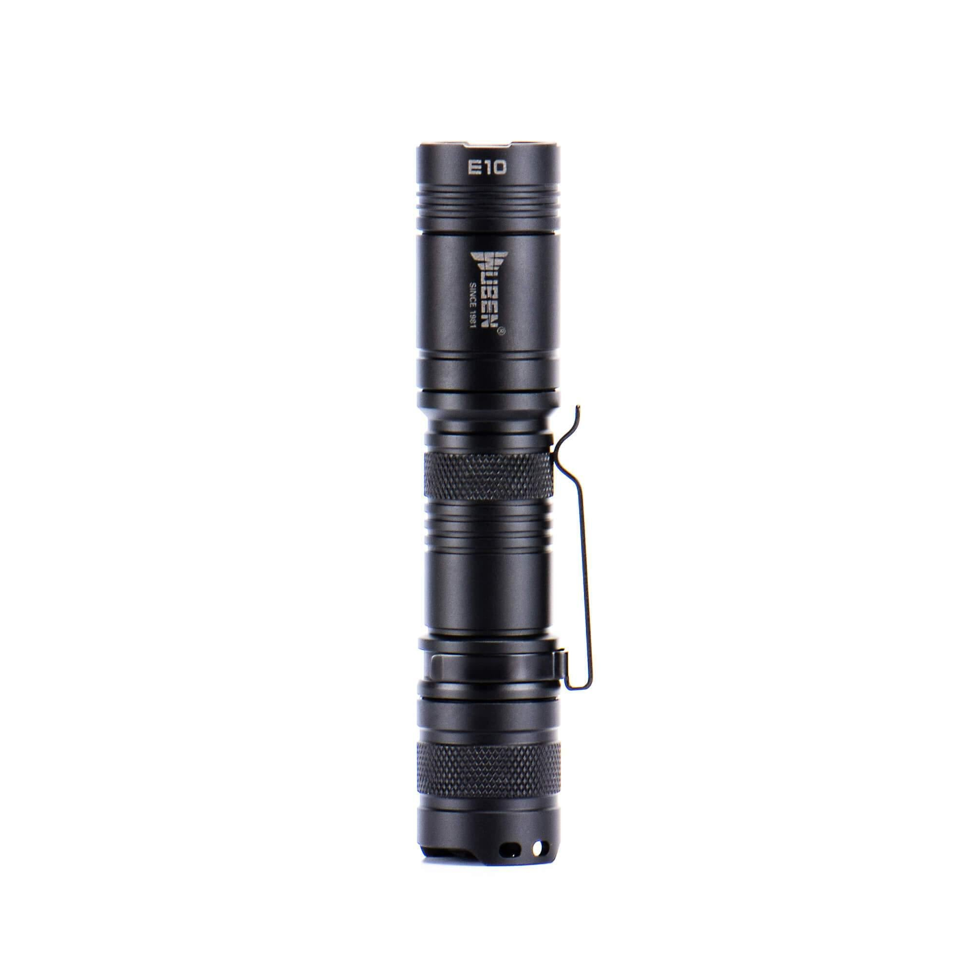 WUBEN E10 1200 Lumens LED Flashlight