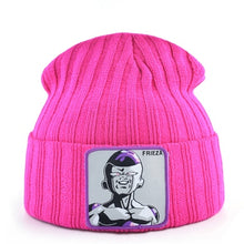 Load image into Gallery viewer, Senzu Beanies (Frieza)