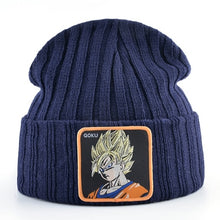 Load image into Gallery viewer, Senzu Beanies (Goku)