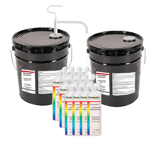 ChromaSafe Liquid Bundle
