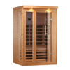 IR83 - 2 PERSON SAUNA