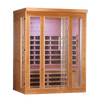 IR101 - 3 PERSON SAUNA