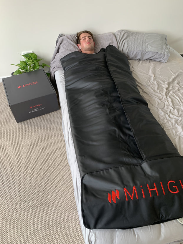 Infrared Sauna Blanket Product Picture