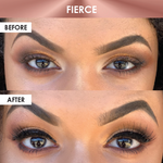 Fierce magnetic lash and eyeliner set