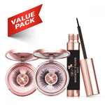 MAGNETIC EYELASH DUO PACK