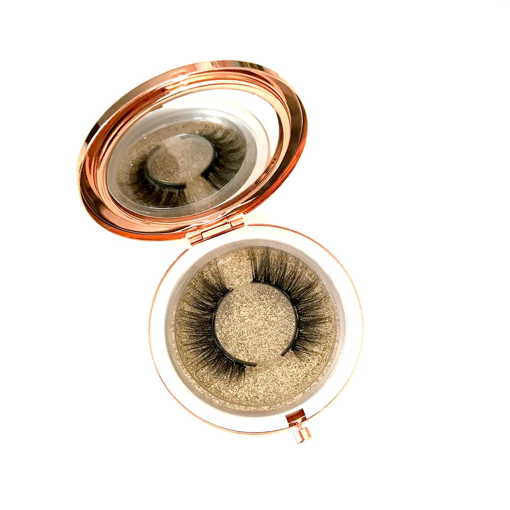 MAGNETA the magnetic 3D mink eyelash
