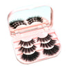 Mink Lash set Pandy Collection