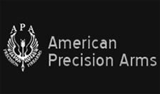 American Precision Arms Torture Test with Huber Trigger